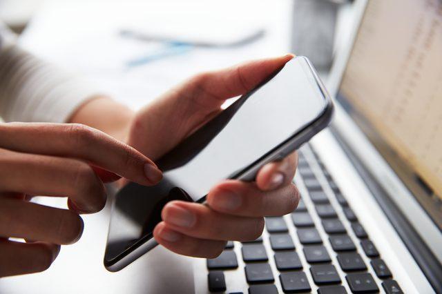 Setting user agent ke mobile biar internet lebih ngebut