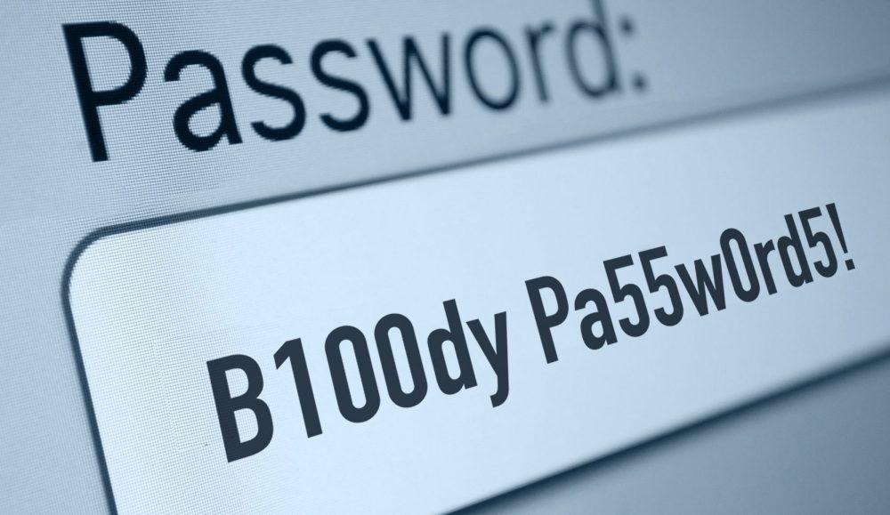 Buat password mudah di ingat tapi sulit di tebak