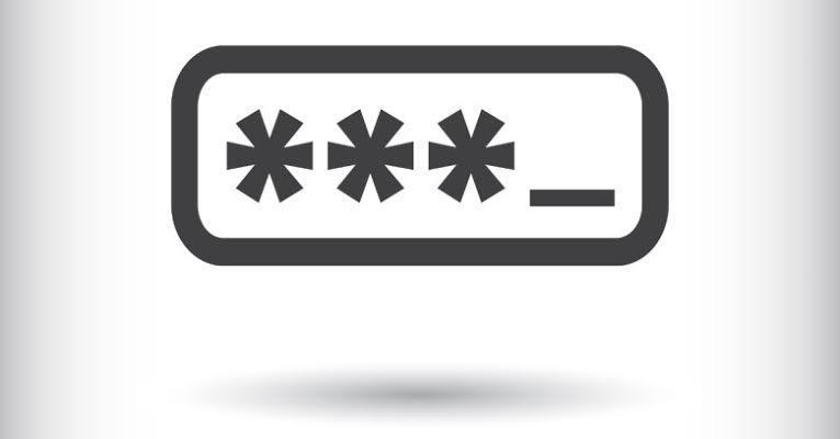 Sesuaikan jumlah password biar lebih aman