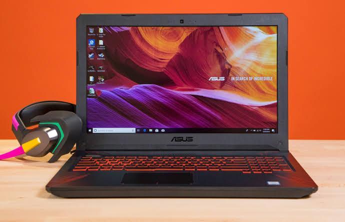 Laptop gaming asus terbaik 10 jutaan
