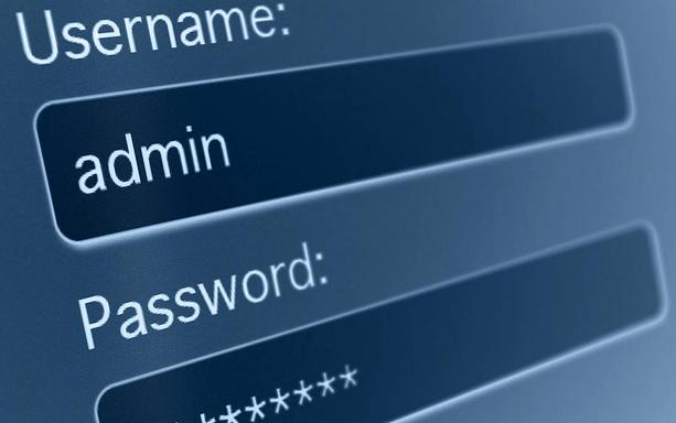 Hinder penggunaan pasword yang sama di semua akun