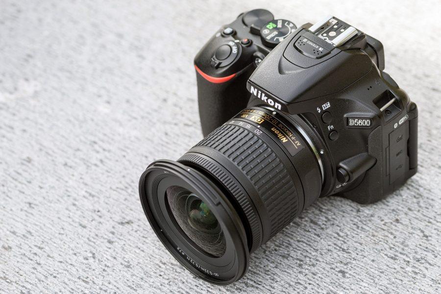 Rekomendasi kamera Nikon pemula dengan harga murah