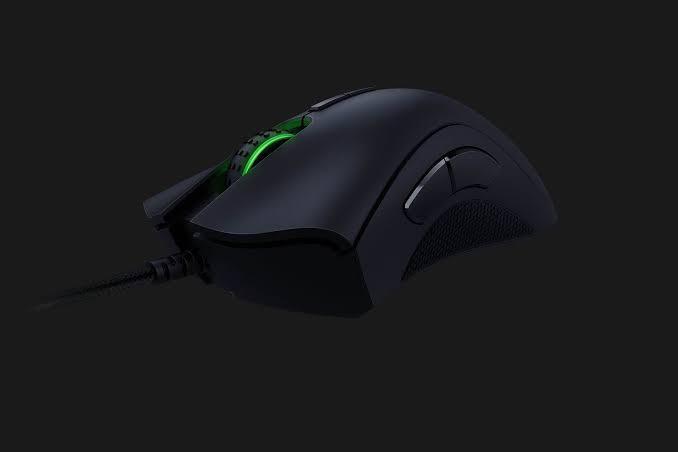 Rekomendasi mouse gaming raazer terbaru
