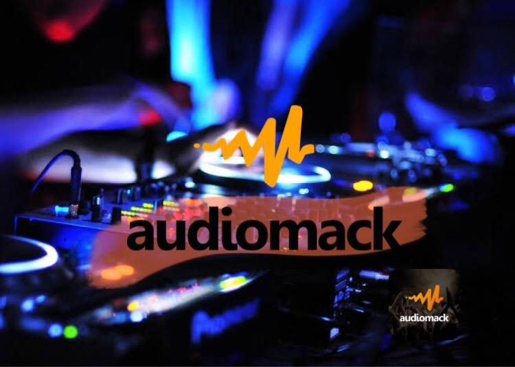 Audio Mack download music dj di iPhone