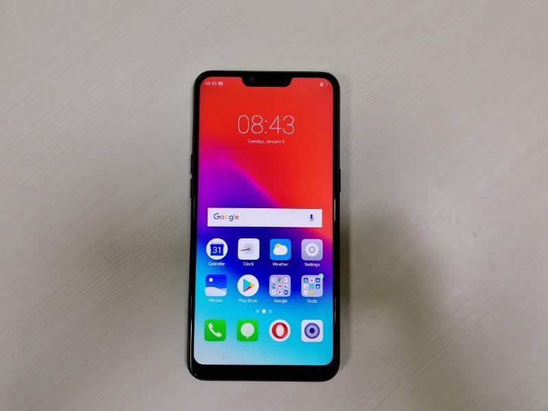 Hp Xiaomi 3 jutaan ram 3GB