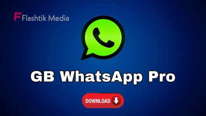 Aplikasi GB WhatsApp Pro