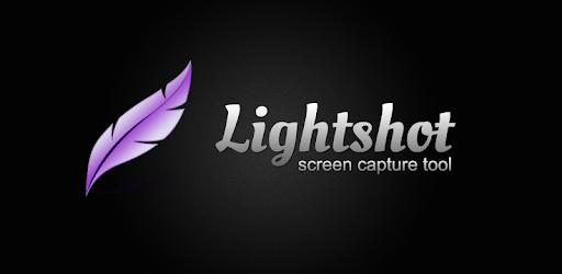 Software Screenshot Lightshot