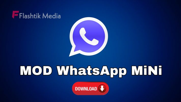 Aplikasi MOD WhatsApp Mini
