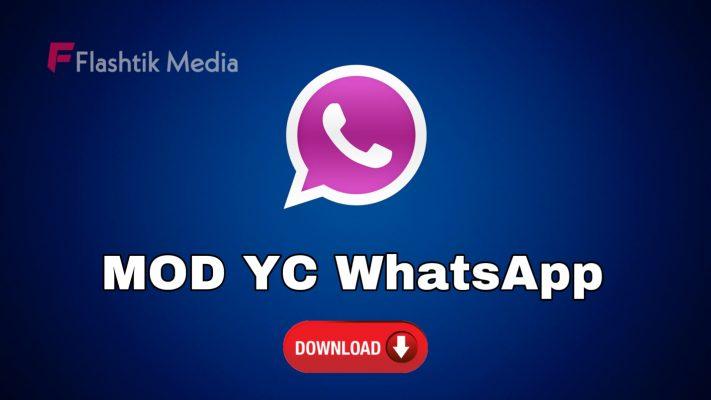 Aplikasi Mod Yc WhatsApp
