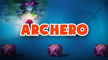 Game Archero
