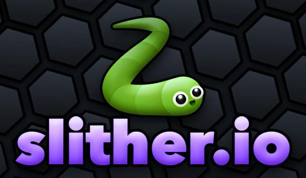 Game Offline Slither ular
