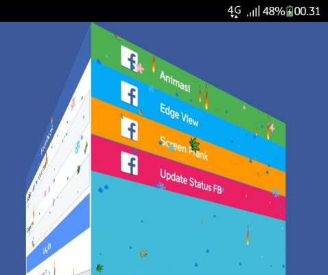 Cara menggunakan mod fb lite