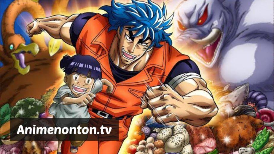 Streaming animenonton tv