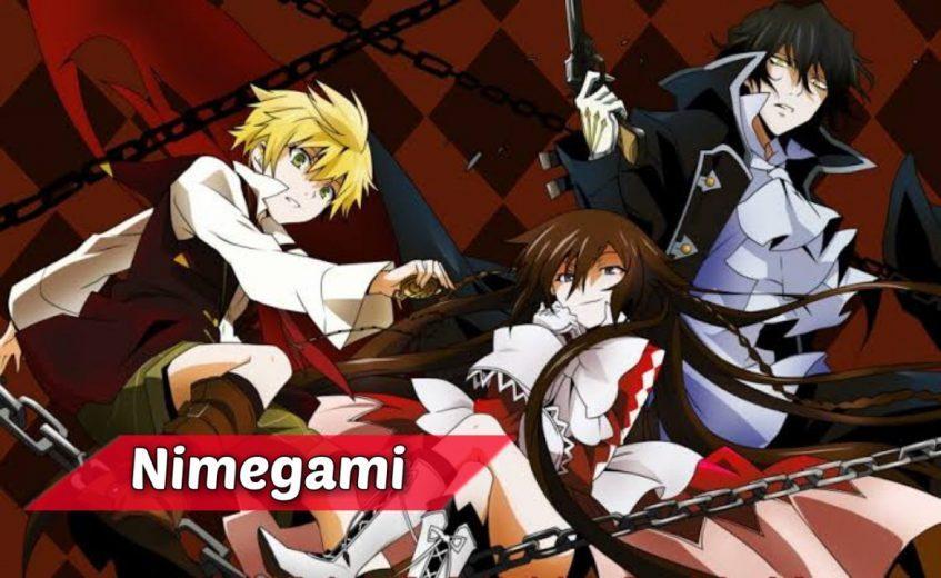 Download Nimegami