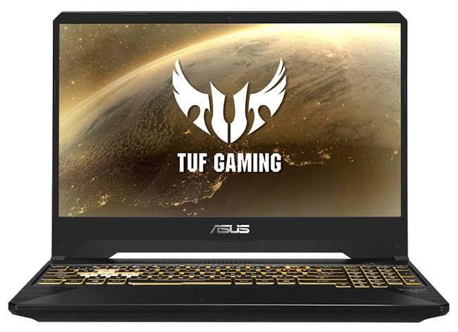 Laptop gaming Asus Tuf Fx505