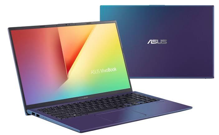 Spesifikasi Asus VivoBook Ultra A412