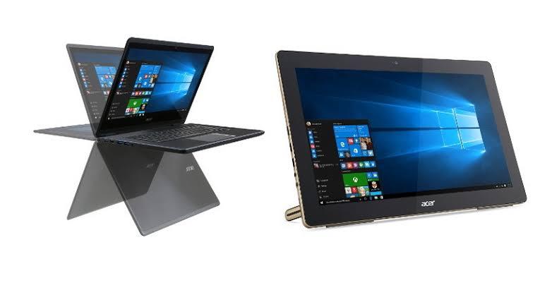 Tipe layar laptop guru dan siswa