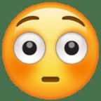 wajah memerah