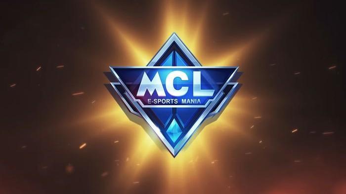 MCL Mobile Legends