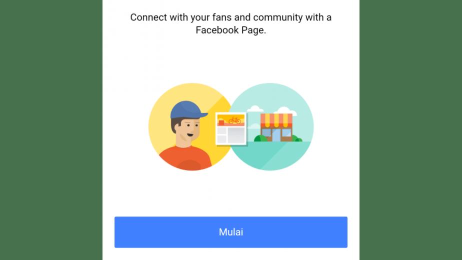 membuat akun facebook gaming