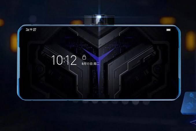 Spek Lenovo Legion Gaming Phone