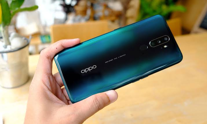 Review Oppo A9