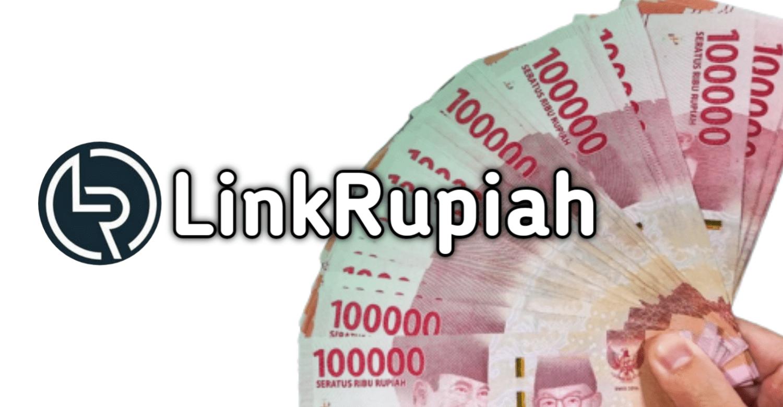 Link Rupiah Penghasil Uang