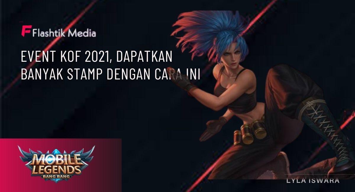 event KOF 2021