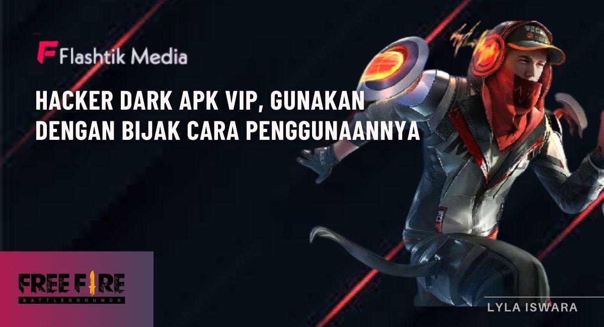 Hacker Dark Apk VIP